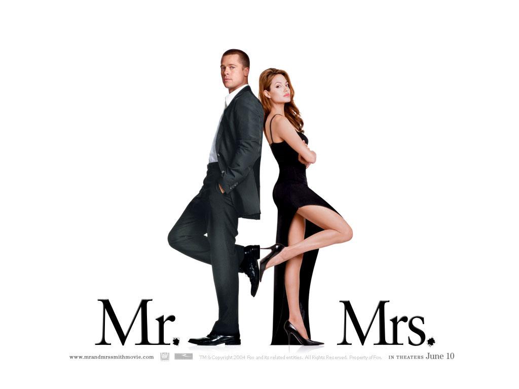 Кадры из фильма скачать танго из фильма мистер и миссис смит скачать